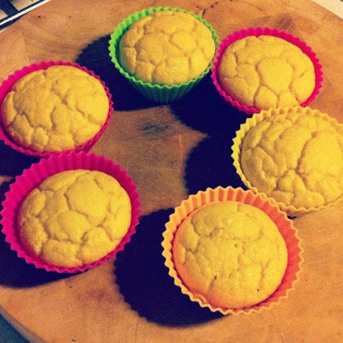Experiments with Coconut Flour – Simple Microwave Bake and Muffin Recipes
