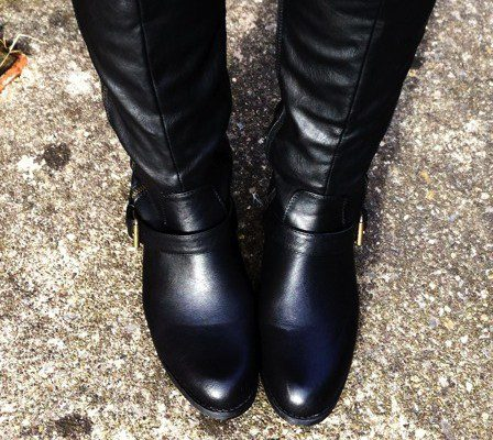 Autumn Footwear: Things to consider