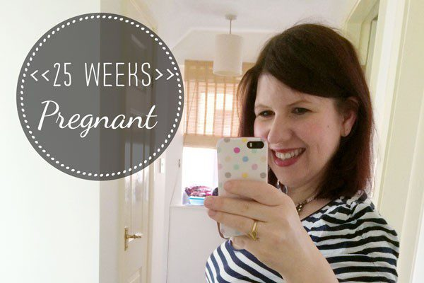25 Weeks Pregnant: Updates, pregnancy exercises and your recommendations