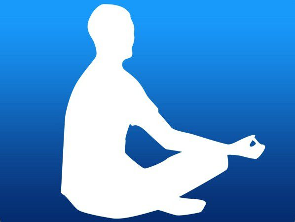 A practical way to meditate with the Mindfulness App