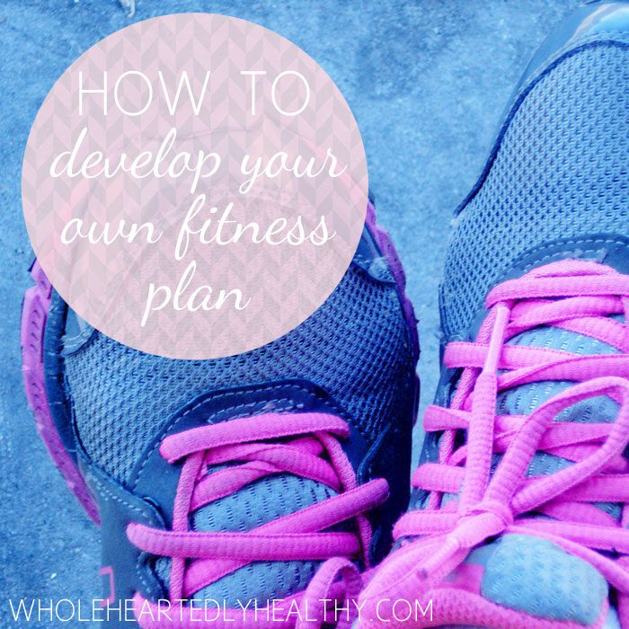 how-to-make-a-fitness-plan