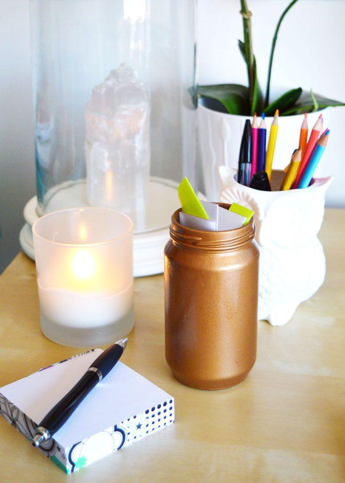 Spirit jar 7