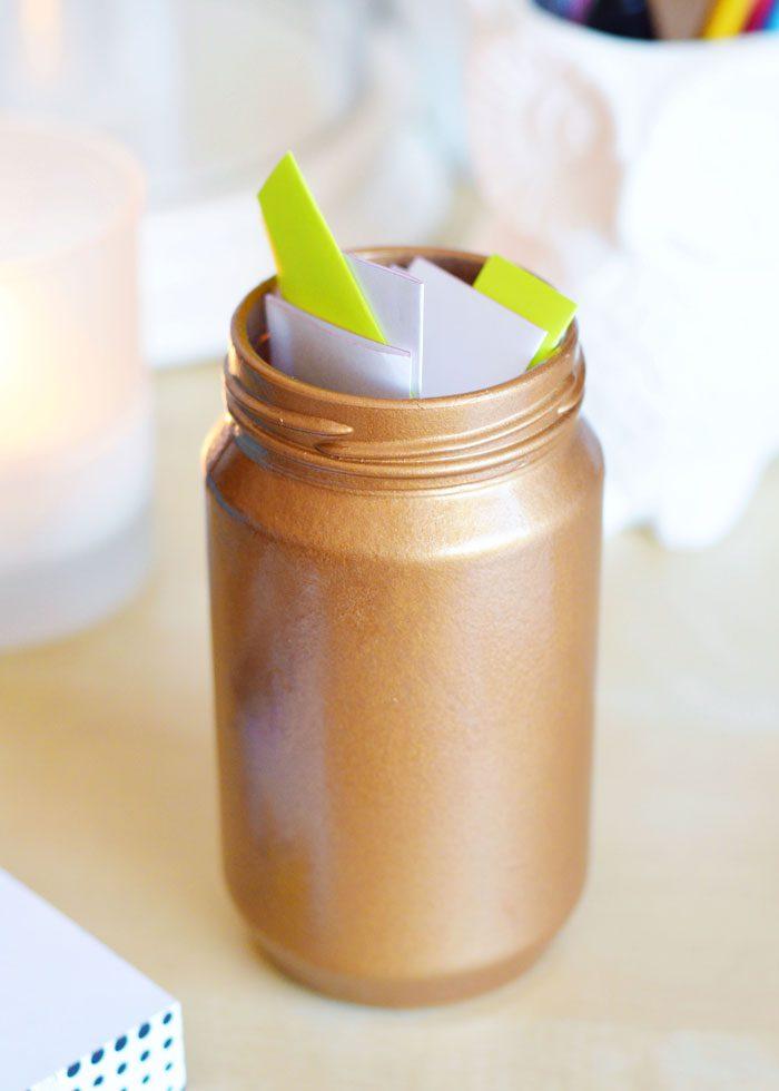 Spirit jar 9