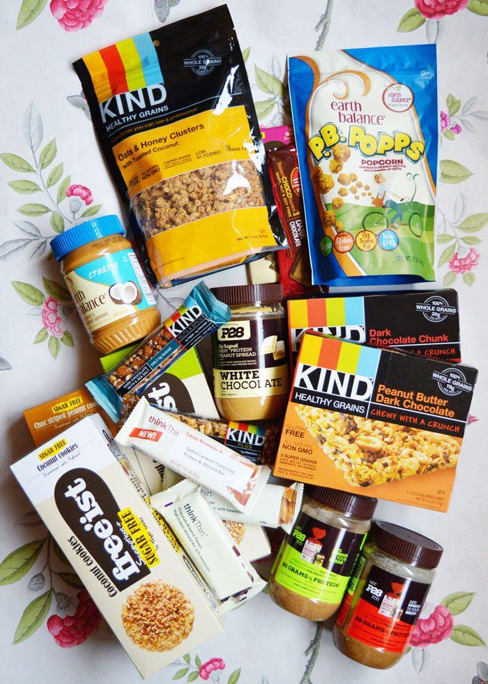 Tesco lifestyle food fair haul