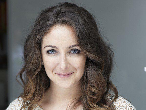 My Interview with Natasha Corrett of Honestly Healthy