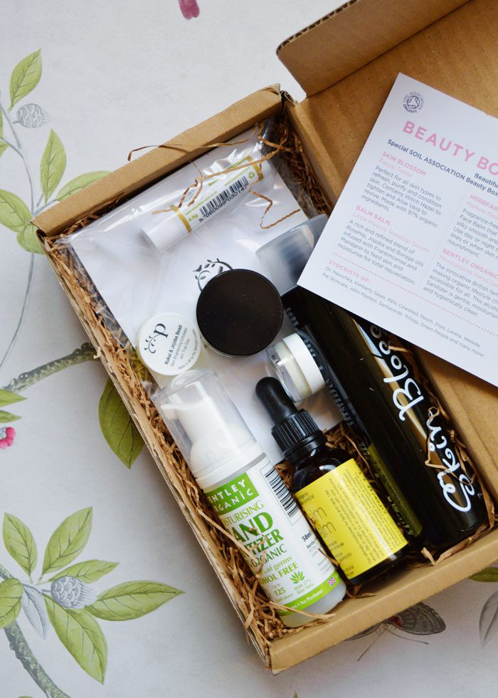 September Love Lula Box 2