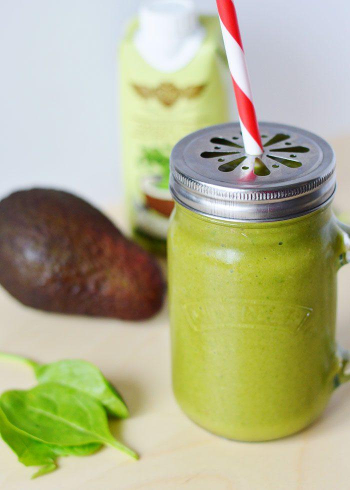 Rebel kitchen super green smoothie 3