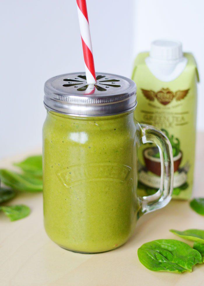 Rebel kitchen super green smoothie 6
