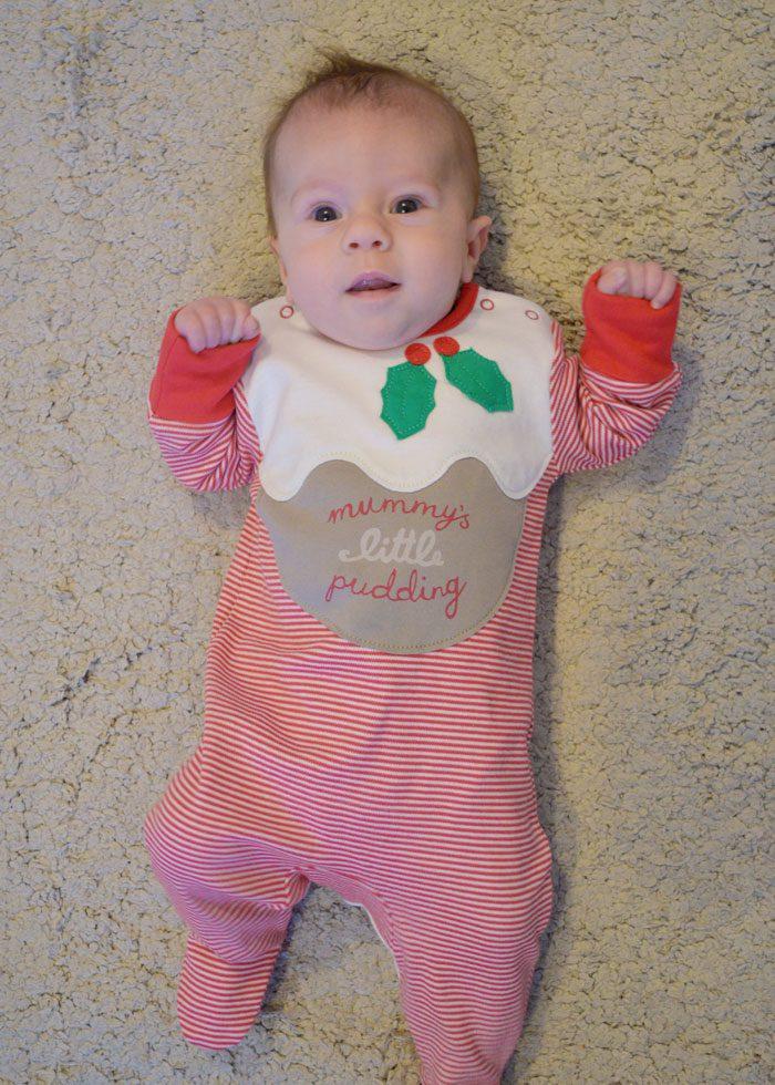 Christmas finley