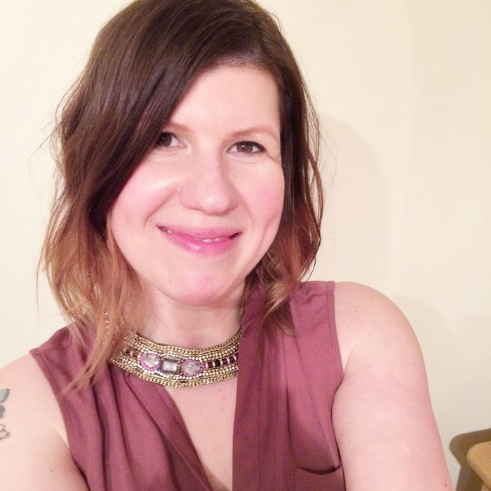 Eat, Move, Wear, Love, Link #60: New hair + my recipes in The Times