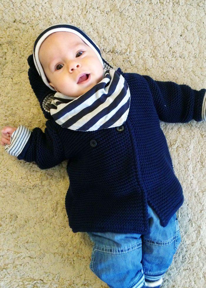 Finley 7 months 2