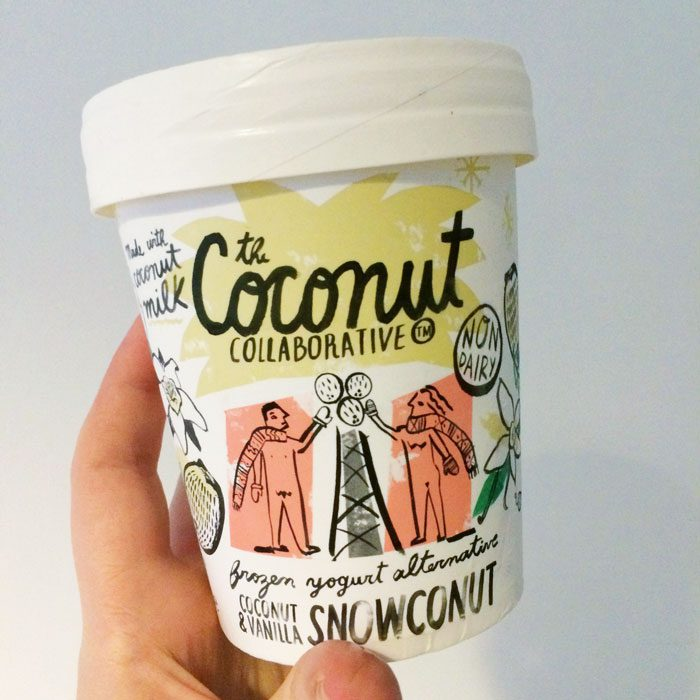 Cococnut collaborative snowcoconut