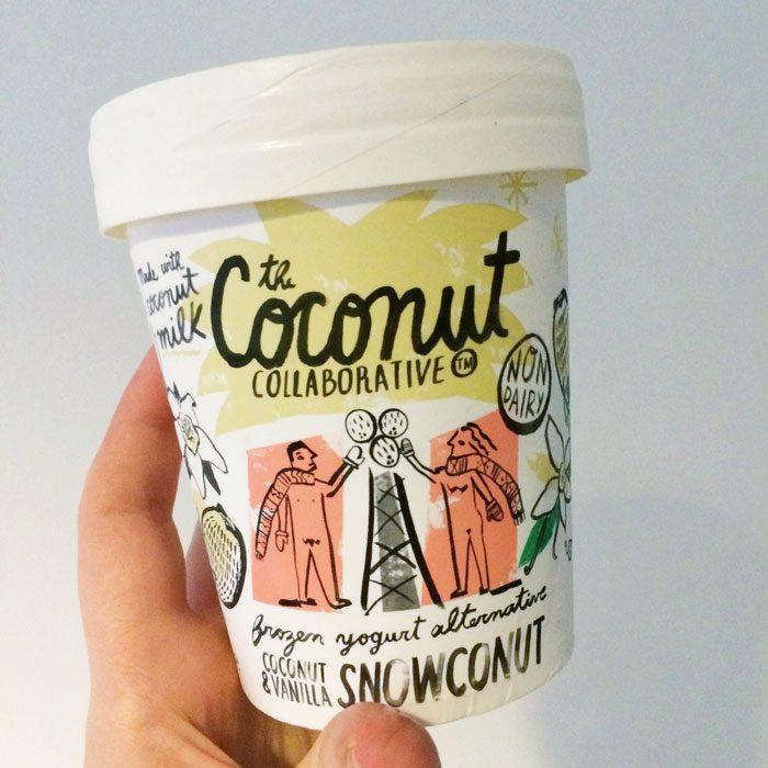 Cococnut collaborative snowcoconut
