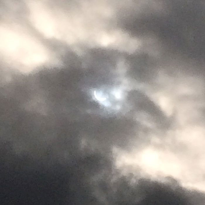 North east england eclipse 2015