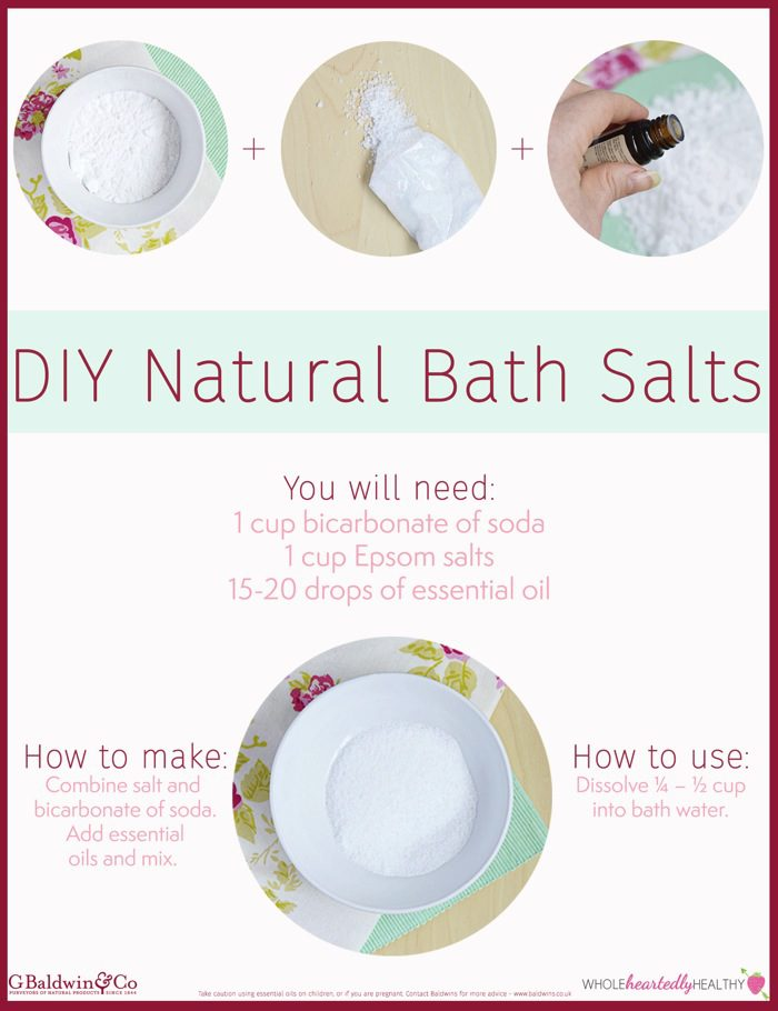 Bath salts vertical
