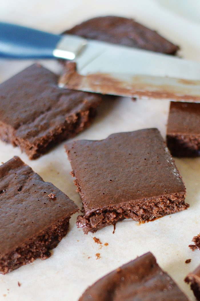 Angel brownies 2