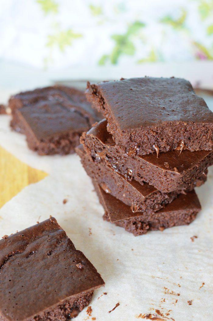 Angel brownies 7