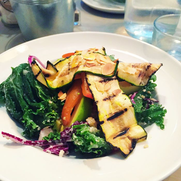Bills Kale Salad