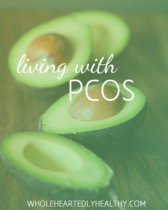 Living with PCOS: Nicola's Story