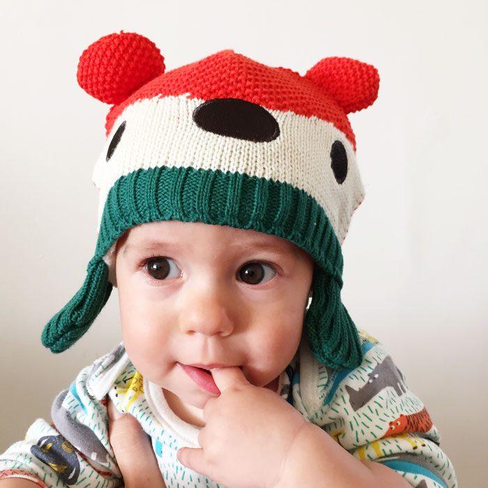 Fox hat mini club