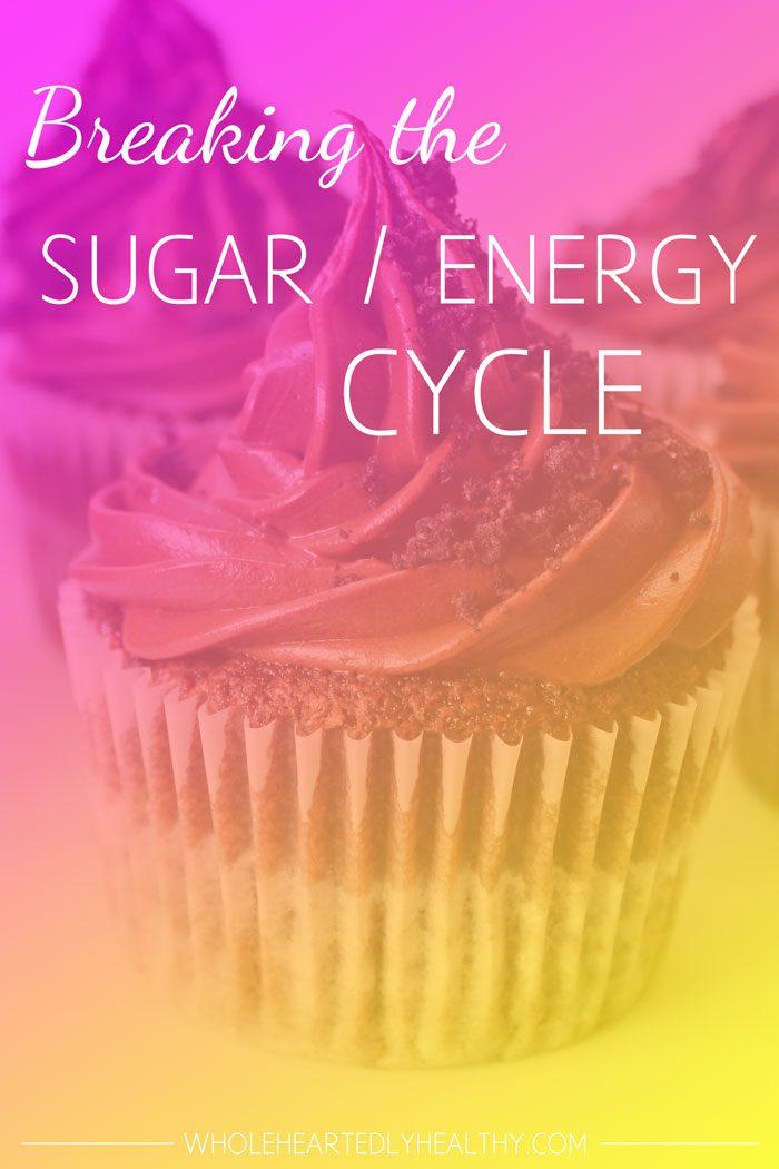 Breaking the sugar / energy cycle