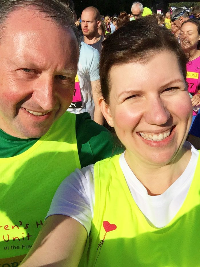 Great north run 2015 2