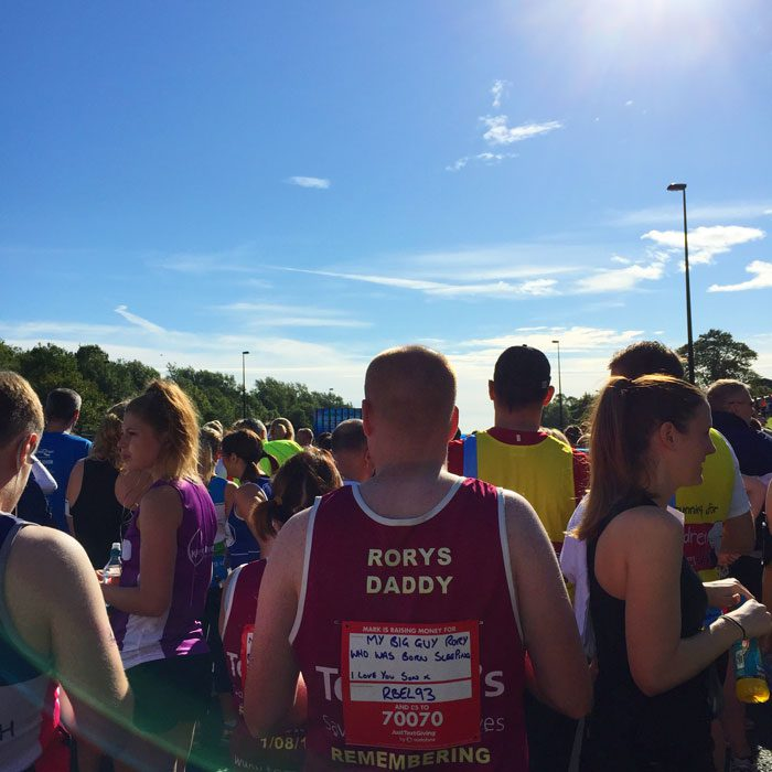Great north run 2015 4