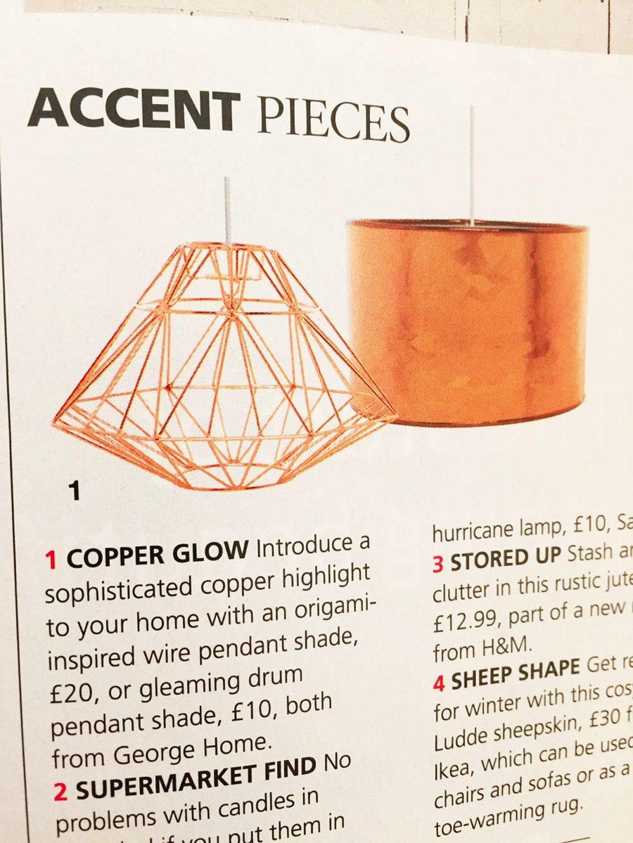 Cooper interior accessories