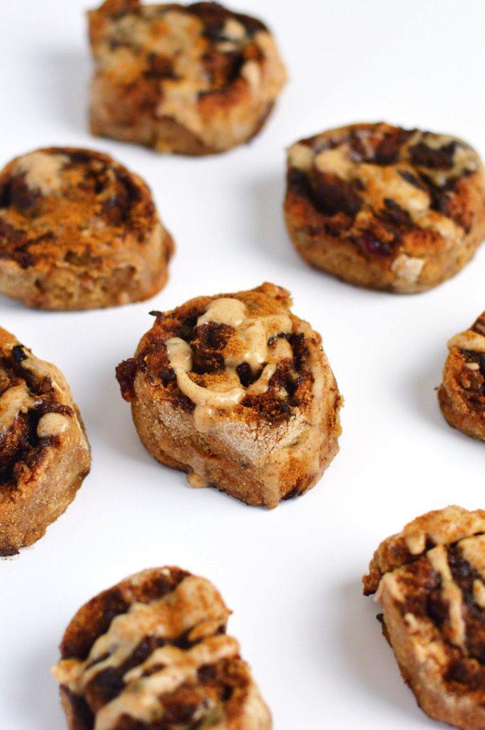 Healthier cinnamon roll recipe 5