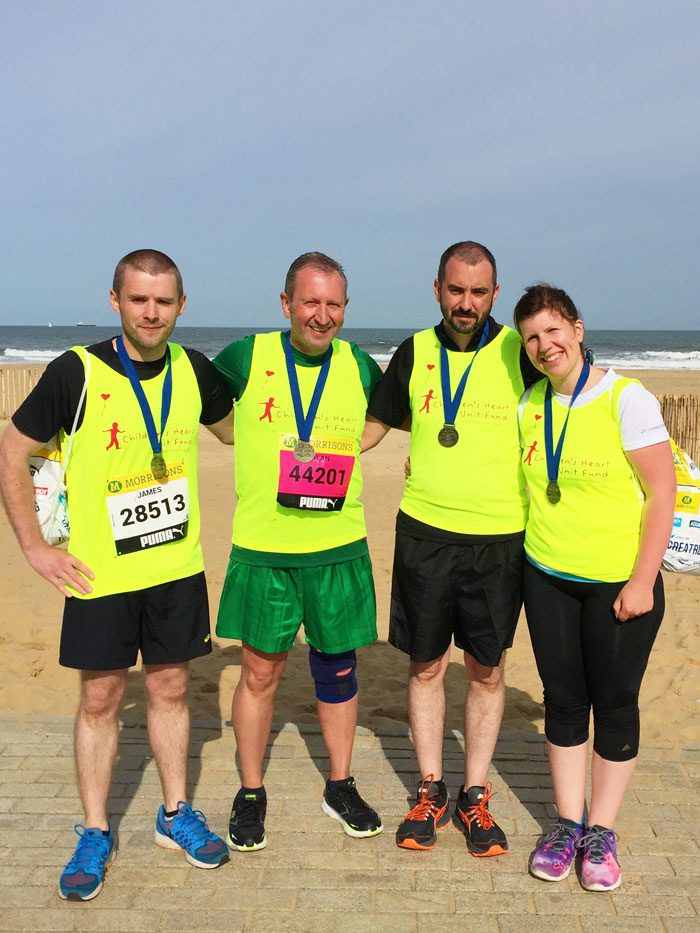 Great north run 2015 1