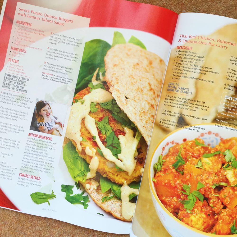 Superfood magazine