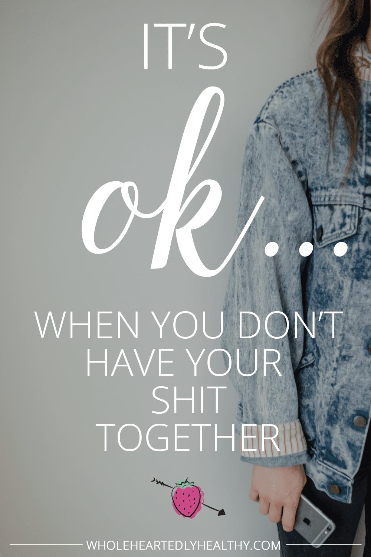 IT S OK