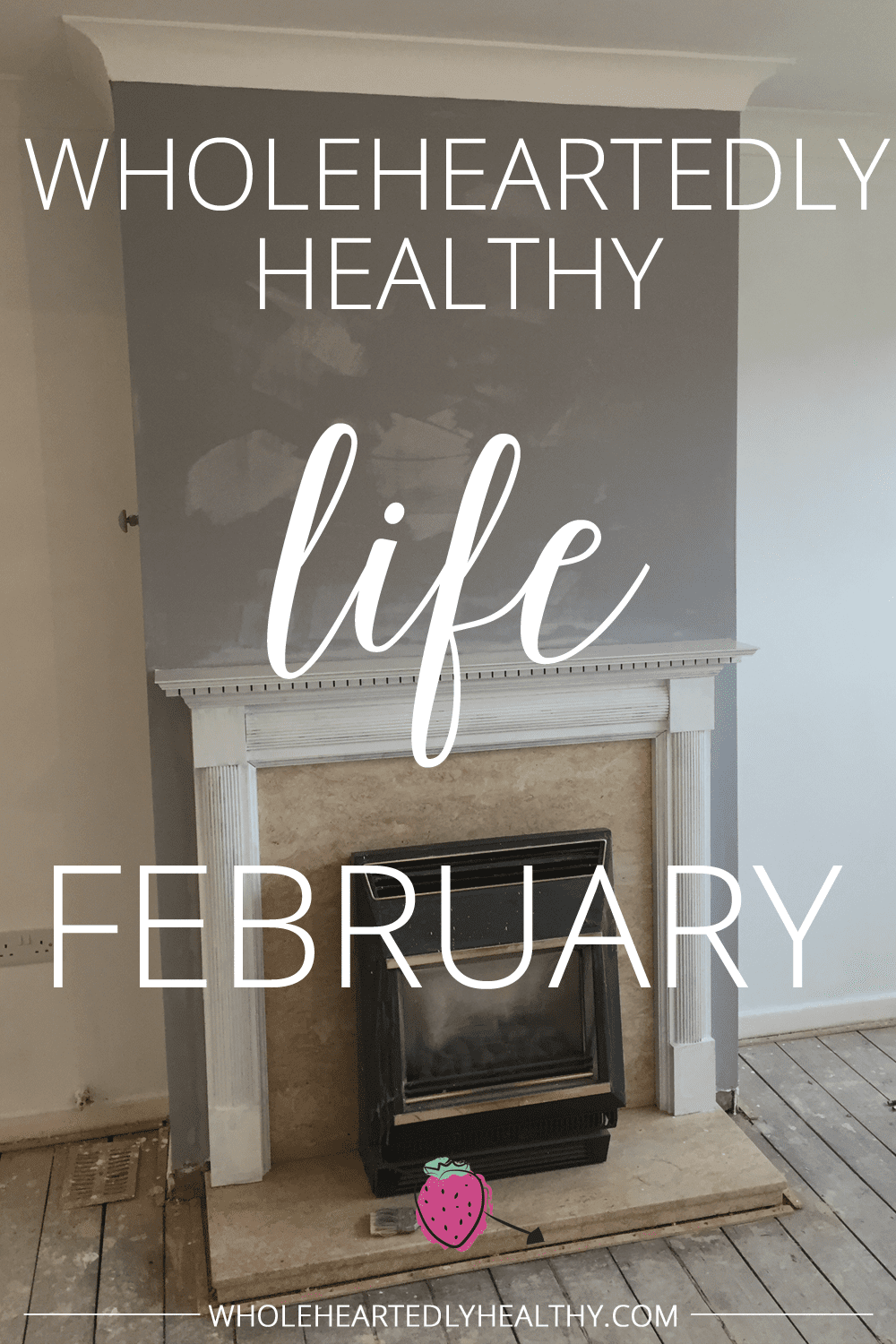 WH life February