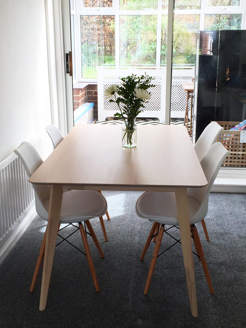 Homebase ferndale dining table 1