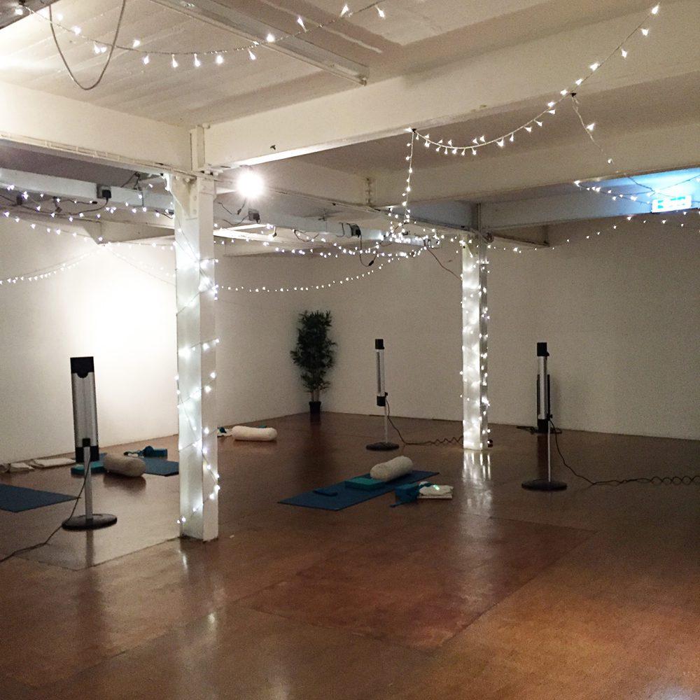 Happy yoga newcastle