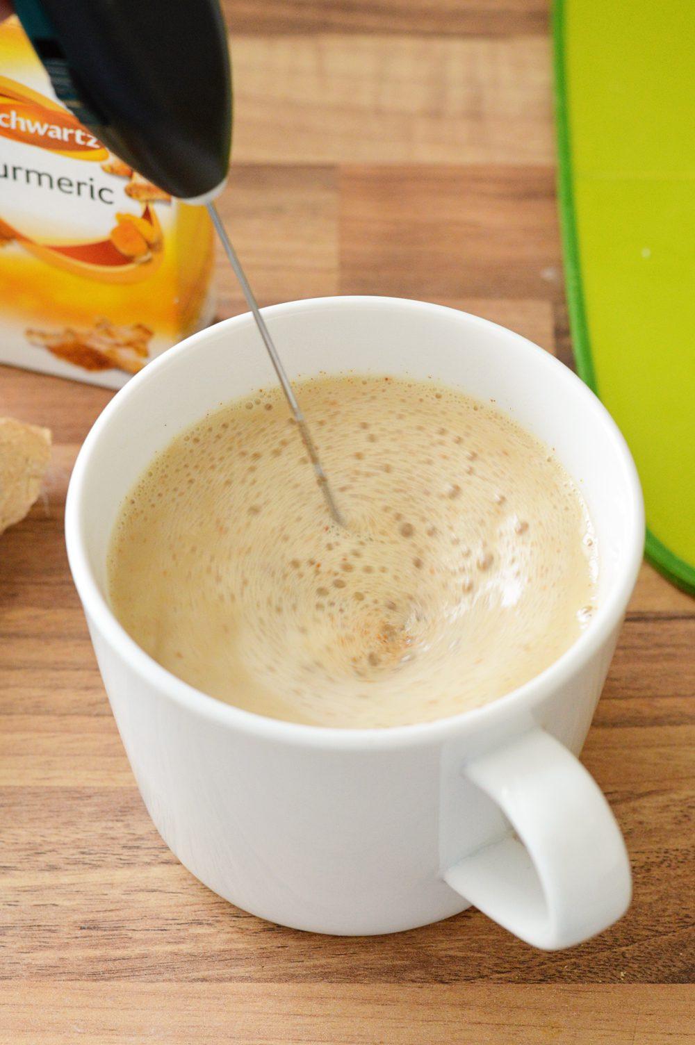 Turmeric latte3