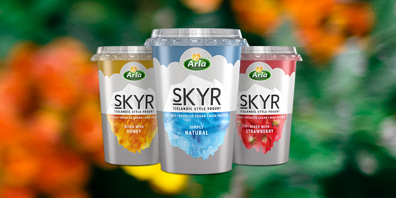 Sponsored post: Skyr is here