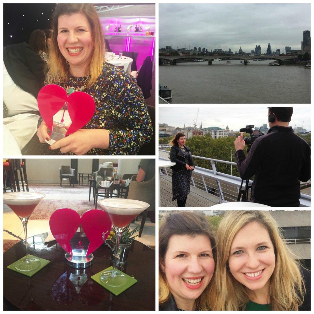 British health journalism awards