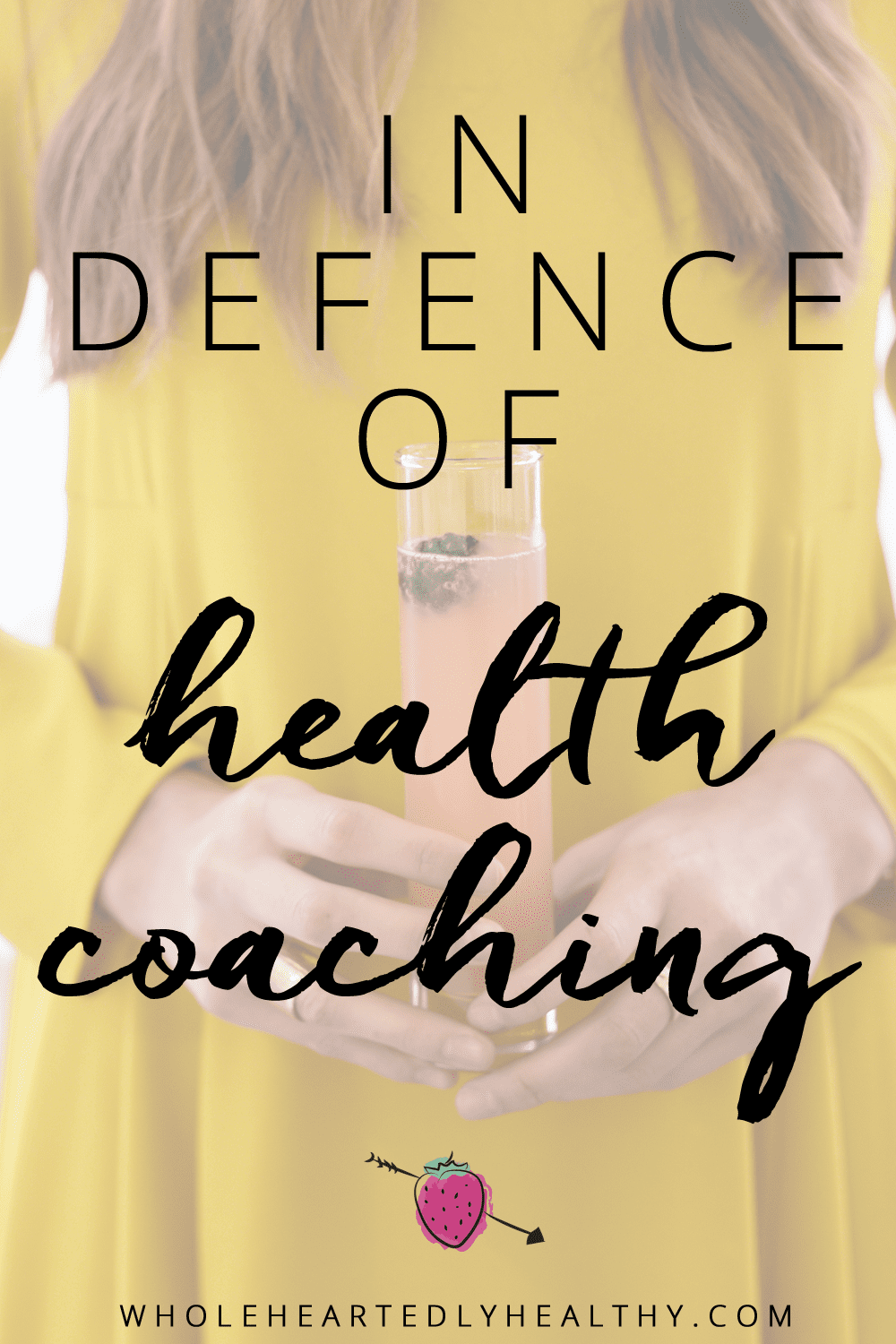 In defence of health coaching