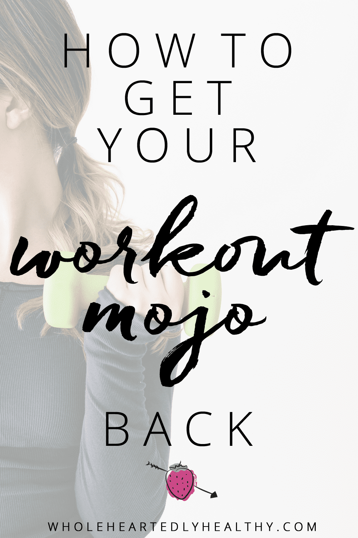 workout mojo