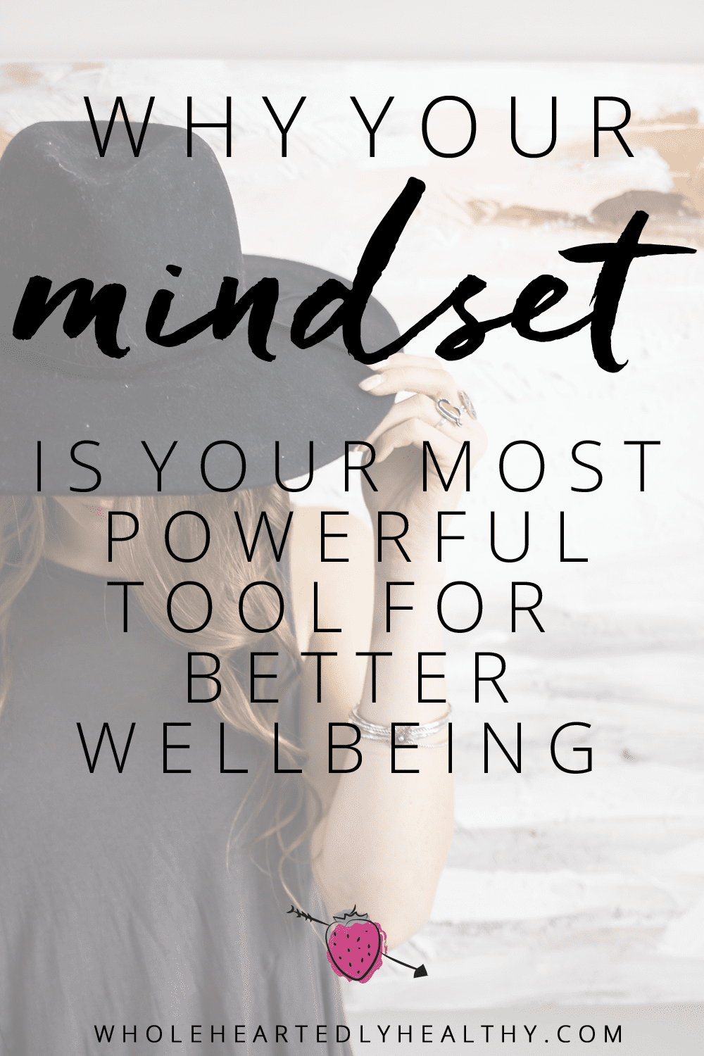 mindset for wellbeing