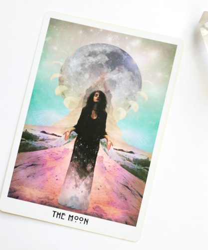 Using the phases of the moon to feel more balanced (Pt 2)
