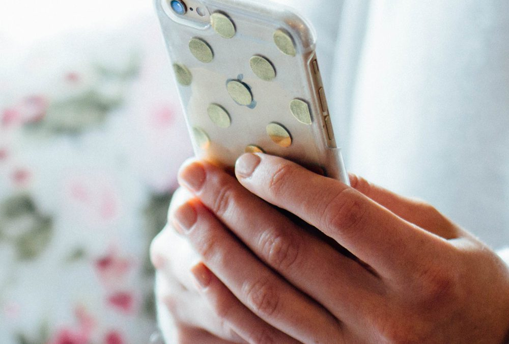 How to create a personalised self care app