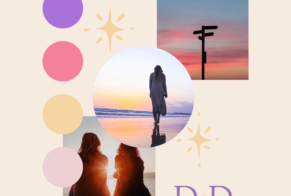 Case Study: Jo Robinson, Dare & Discover