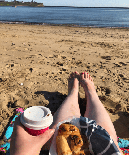 Big personal update post: Summer holidays, turning 39 and what I'm focusing on this season